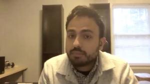 Salaam Bhatti Podcast